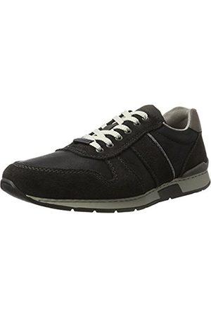 Rieker Men's 19410 Low-Top Sneakers