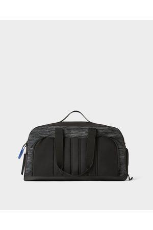 Zara Women Bowling Bags - TECHNICAL BOWLING BAG
