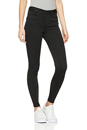 Noisy May Women's NMLUCY NW Power Shape Ba076 Noos Slim Jeans