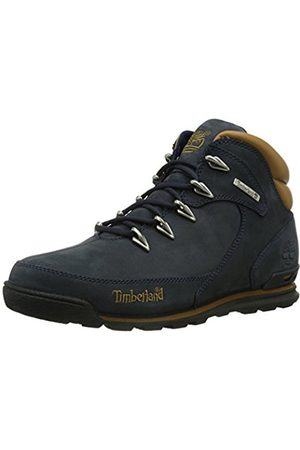 Timberland Men's Euro Rock Hiker Low Rise Hiking Boots, ( 484)