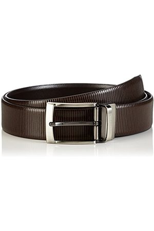 Strellson Premium Men's Belt, -Braun (D' -D' 52-52)