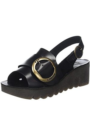 Fly London Women's Yidi190Fly Open Toe Sandals