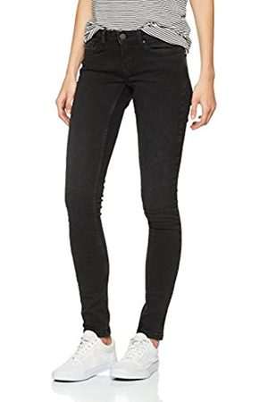 Noisy May Women's NMEVE LW Pocket Piping Vi876 Noos Slim Jeans