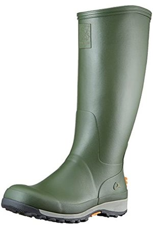 Viking Unisex Adults' Fauna Rubber Boots Size: 11 UK