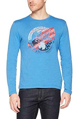 Napapijri Men's Sat T-Shirt