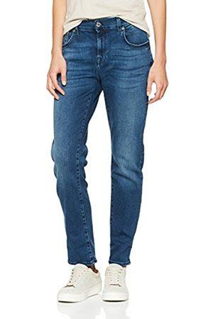 Seven for all Mankind International SAGL Women's Relaxed Skinny Boyfriend Jeans