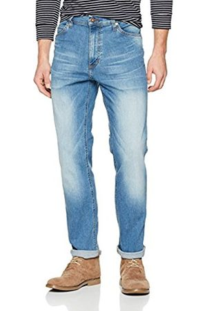 Mustang Men's Tramper Tapered Fit Jeans