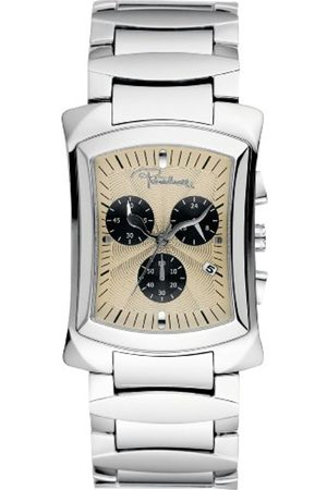 Roberto Cavalli Men's Tomahawk Chronograph Watch R7253900045 with Quartz Movement