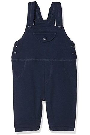 Playshoes Baby Sweat-Latzhose, Hose, Oeko-TEX Standard 100 Dungarees