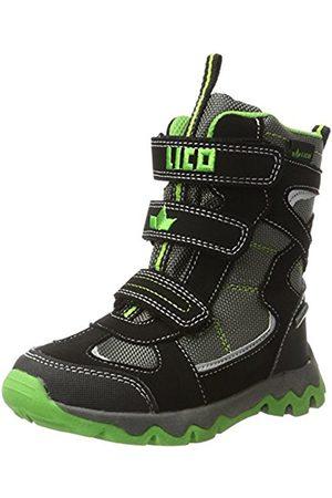 LICO Boys' Farsund V Snow Boots