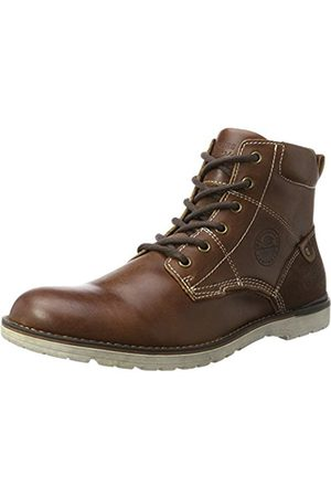 Details about Dockers by Gerli 43LU001 Men's Combat Desert Boots Worker Boots