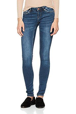 Noisy May Women's NMEVE LW Pocket Piping Vi877 Noos Slim Jeans