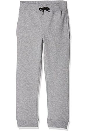 Name it Boy's Nkmsweat Pant Bru Noos Trouser