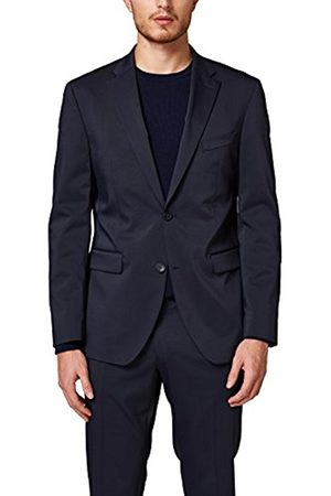 Esprit Men Jackets - Collection Men's 998eo2g801 Suit Jacket