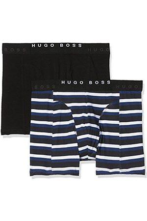 HUGO BOSS Boss Men's Brief 2p Print Boxer Shorts
