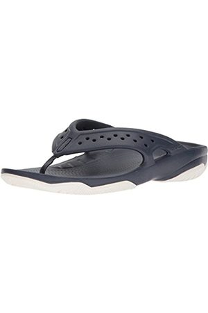 Crocs Men's Swiftwater Deck Flip Flops
