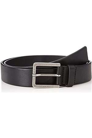 HUGO BOSS Men's Gennar_sz35 Belt, 001)