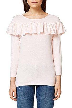 Esprit Women's 028ee1k032 Long Sleeve Top