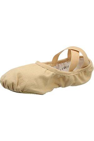 So Danca Women's Sd16 Ballet Shoes