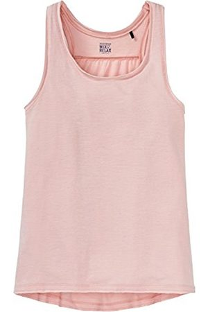 Schiesser Girl's Tank Top Vest