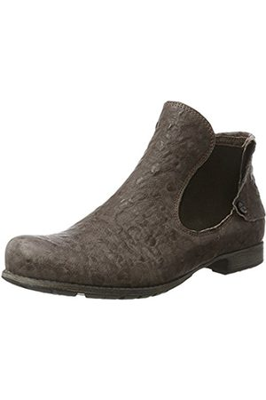 Think! Think Women's Denk Chelsea Boots