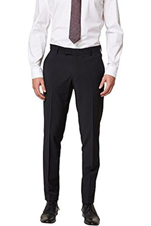 Esprit Collection Men's 998eo2b800 Suit Trousers