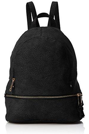 Swankyswans Swanky Swans Womens Madrid Zipper Backpack Bag Backpack Handbag
