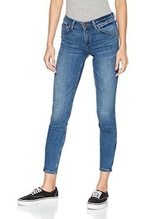 Lee Women's Scarlett Cropped Skinny Jeans
