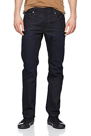 G-Star Men's 3301 Amazon Exclusive Style Straight Jeans
