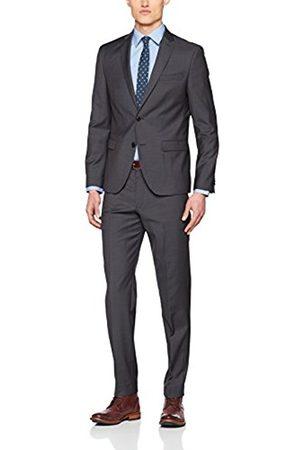 s.Oliver Men's 23.801.84.4379 Suit