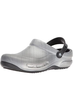 Crocs Unisex Adults' Bistro Graphic Clogs