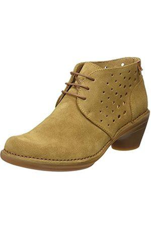 El Naturalista Women's N5323 Ankle Boots