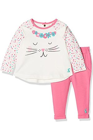 Joules Baby Outfit Sets - Baby Girls' Amalie Clothing Set