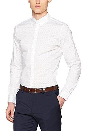 s.Oliver Men's 12.802.21.4178 Business Shirt