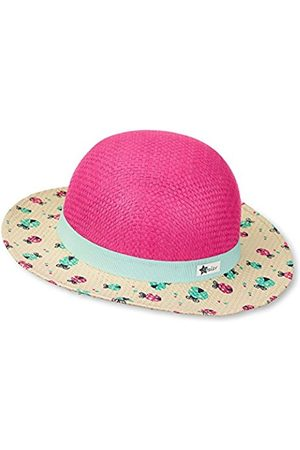 Sterntaler Baby Hats - Baby Girls' Strohhut Sunhat