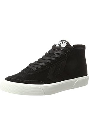 Unisex Adults Stockholm Suede Mid Hi-Top Sneakers Hummel Clearance 2018 Free Shipping Footlocker Pictures NM0dGajFKj