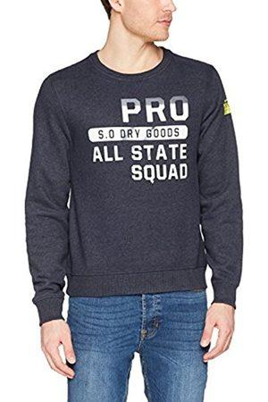 s.Oliver Men's 13.802.41.4455 Sweatshirt