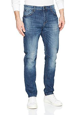 s.Oliver Men's 13.802.71.4571 Straight Jeans
