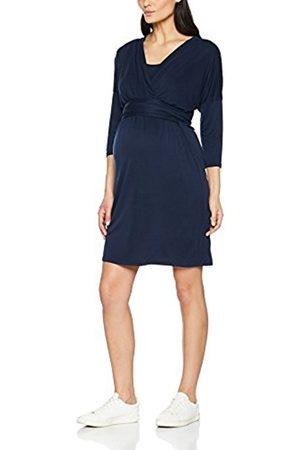 Mama Licious Women Casual Dresses - Women's Mlwinona Tess 3/4 ABK Jersey NF Dress
