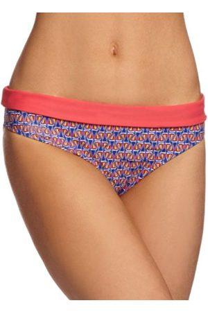 Panache Pippa Folded Pant Women's Bikini Boat Print Size 8