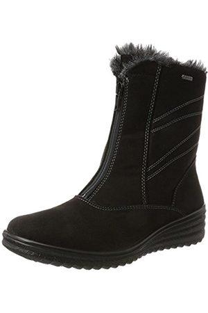 Legero Women's Roma Snow Boots Size: 4.5 UK
