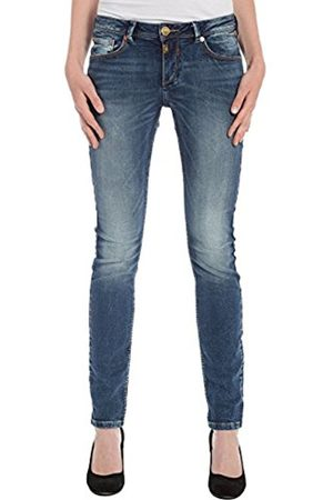 Timezone Women's Aleenatz 16-5434 Slim Jeans