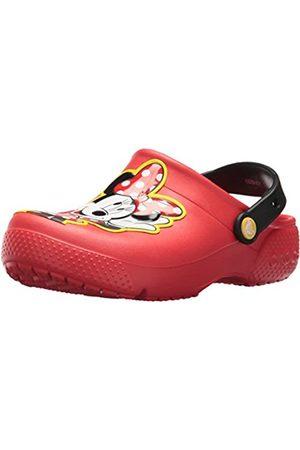 Crocs Girls' funlab Minnie Kids Clogs
