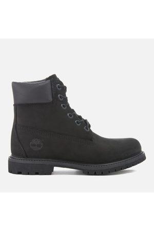 ba2e2ad574b3 Timberland Women s 6 Inch Nubuck Premium Boots