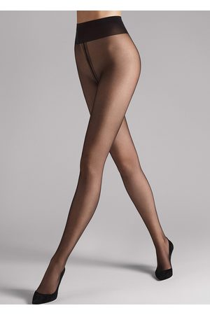 Wolford Individual Nearly 10 Denier Tights