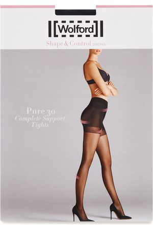 Wolford Pure 30 Denier Support Tights
