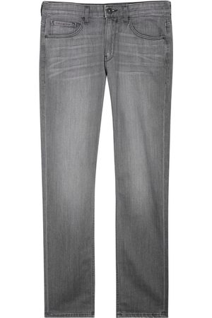 Paige Federal Straight-leg Jeans