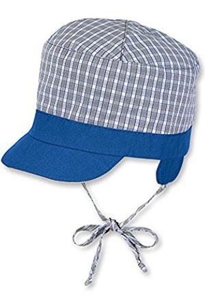 Sterntaler Baby Boys' wende-Schirmmütze Hat