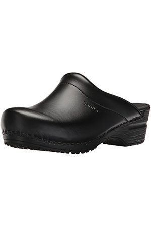 Sanita Women's Sonja PU Open Clog