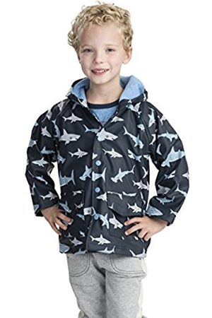 Hatley Boy's Printed Raincoat